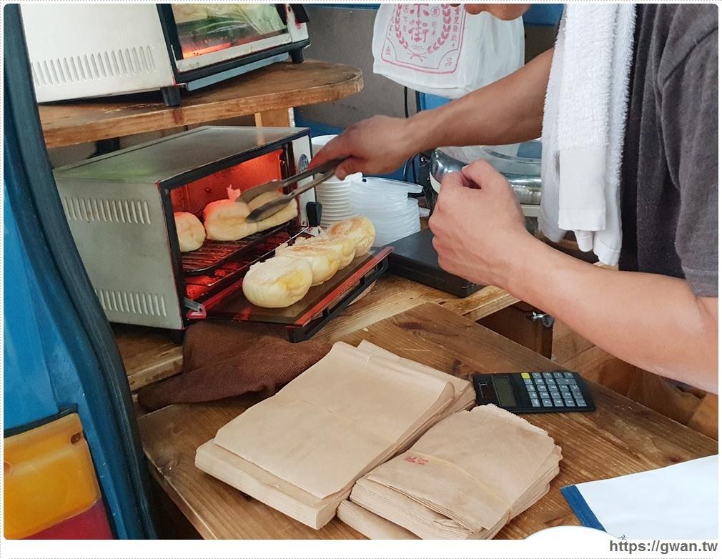 雙好牌餐包 台南幽靈餐包