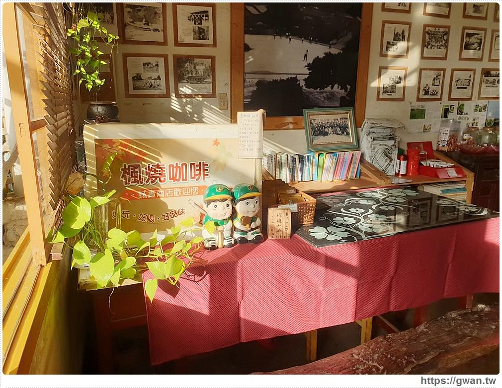 20191109153141 82 - 榮利商店|地點超隱密~沒有店員、考驗品德的誠實商店,像小時候的柑仔店復古好拍!