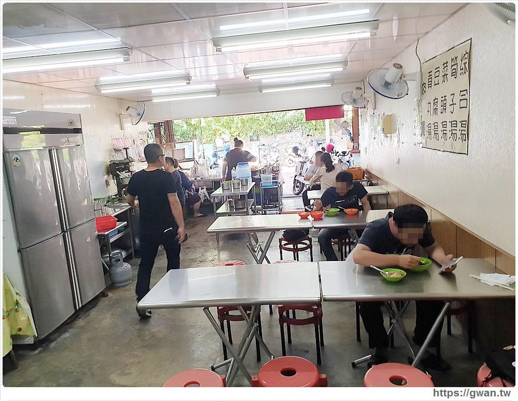 20191110000744 42 - 霧峰肉圓婆|霧峰60年肉圓老店,藏在市場裡的超人氣小吃!