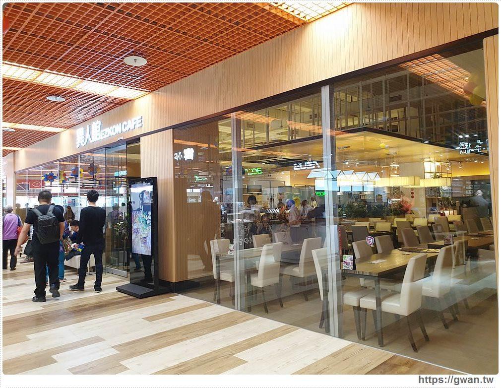 20191116132430 21 - 家樂福西屯店美食街重新開幕,有哪些店家進駐?美食商家資訊整理!