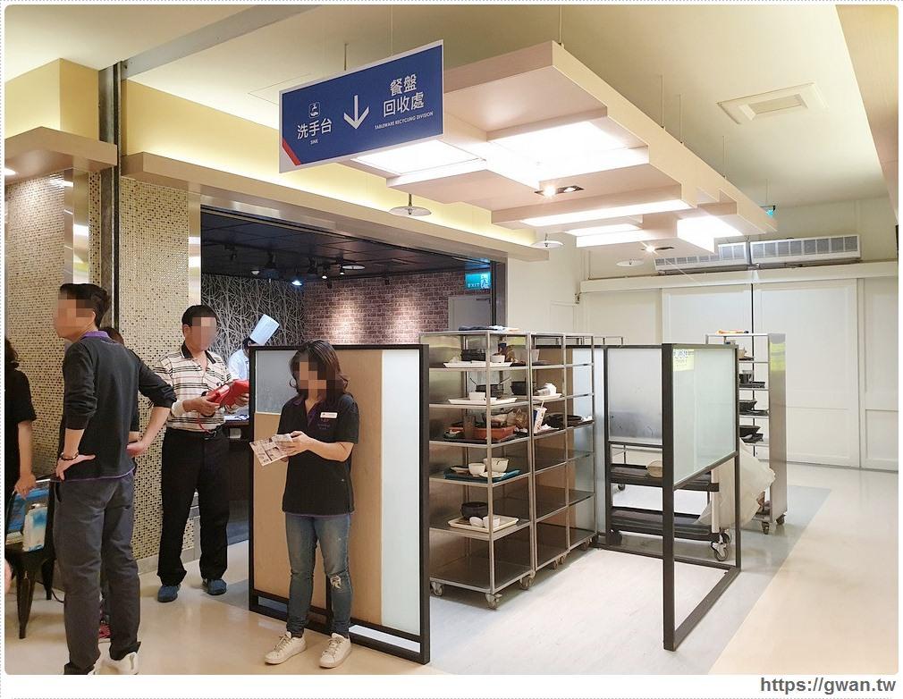20191116134822 47 - 家樂福西屯店美食街重新開幕,有哪些店家進駐?美食商家資訊整理!