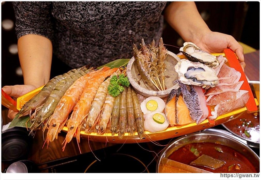 極禾優質鍋物菜單 |網路上評價超高的台北人氣火鍋推薦