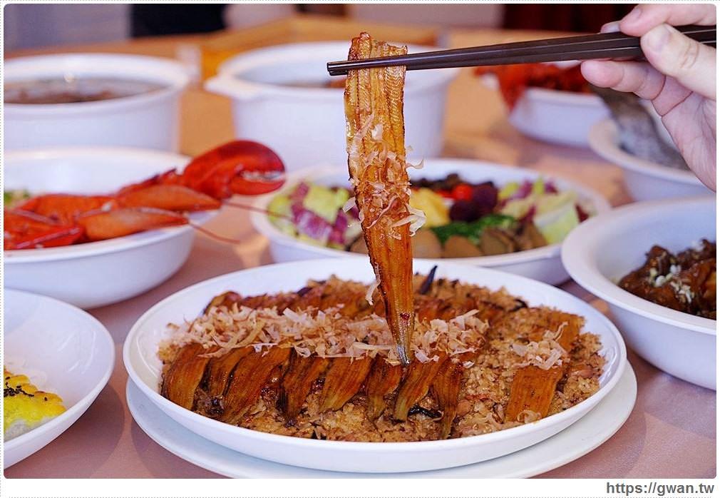 新天地年菜|台中老牌餐廳年菜開賣囉,龍蝦、星鰻直接搬上桌,預訂還送多功能野餐墊!