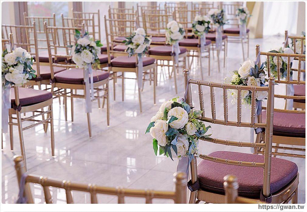 台中婚宴會館推薦 新娘物語萊特薇庭