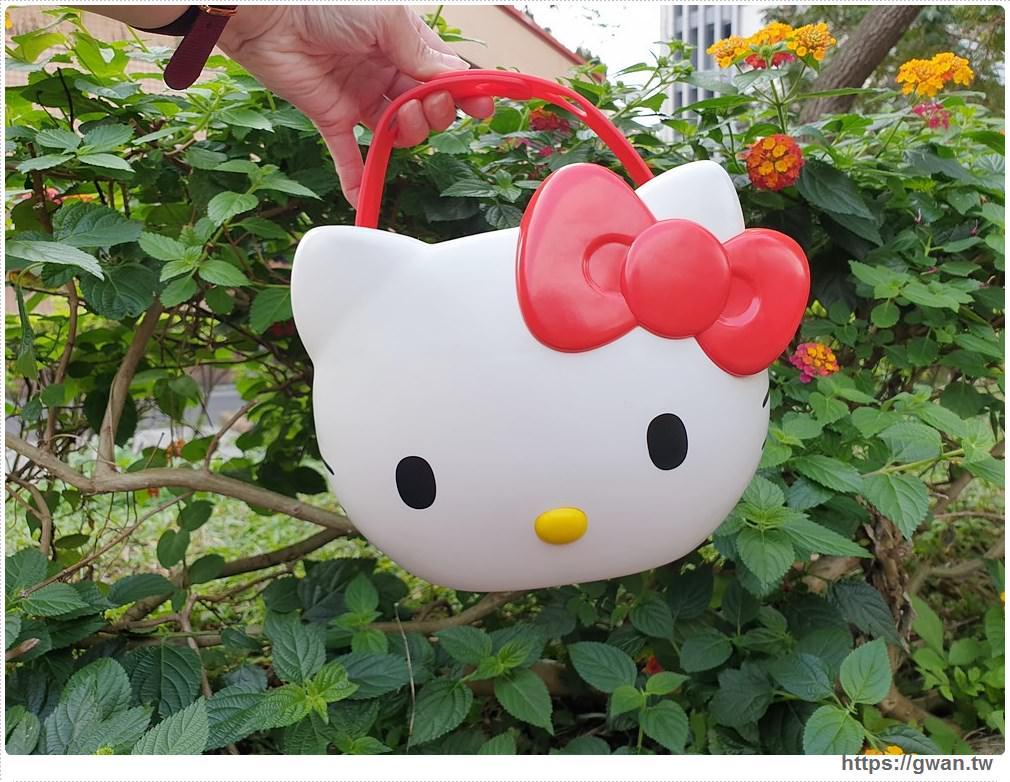 20200120121958 49 - 麥當勞Hello Kitty萬用置物籃開賣啦!可單買、可加購,全台限量10萬個售完為止~