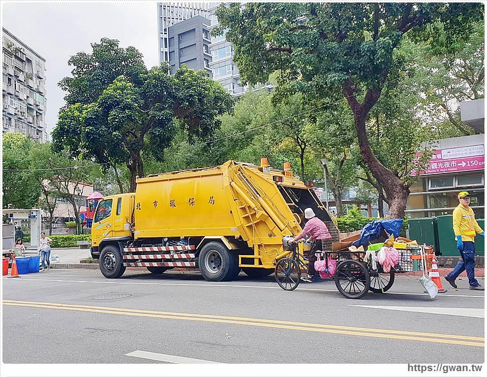 2020 新北市春節期間垃圾清運表,新北各區垃圾車收運資訊整理!