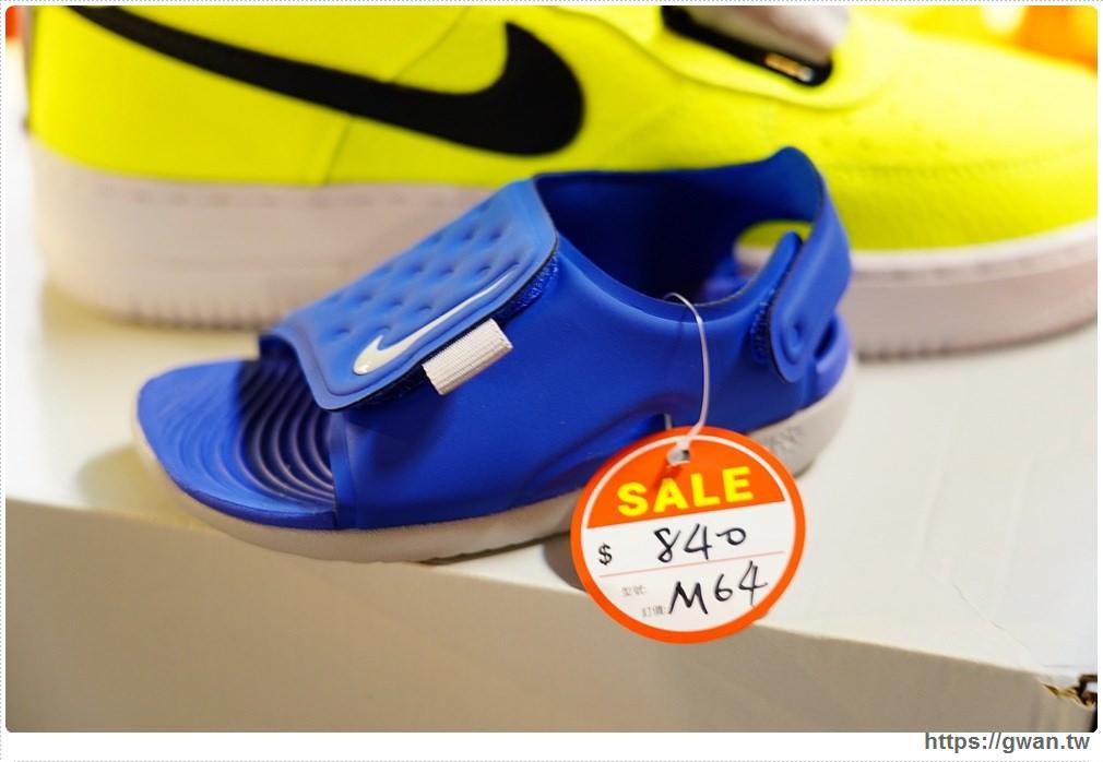 20200215141626 5 - 熱血採訪|全台獨家NIKE展示鞋清倉會在台中!人潮擠爆近200坪賣場,滿額還有星巴克買一送一