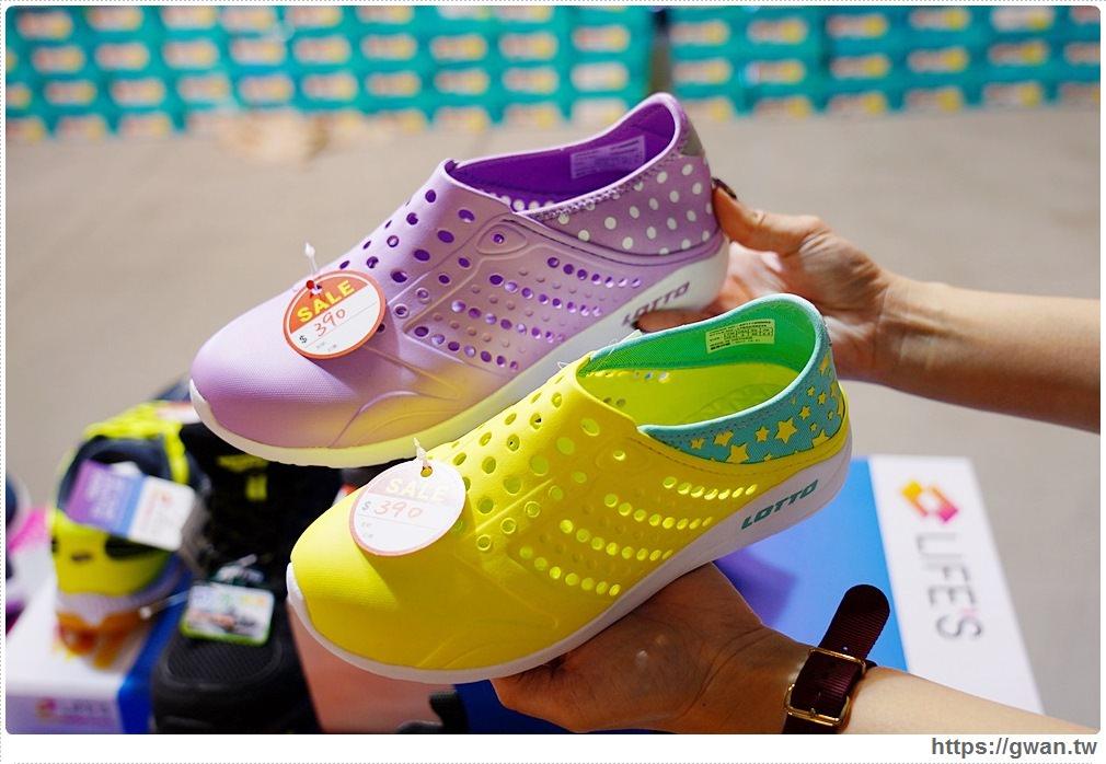 20200215141630 75 - 熱血採訪|全台獨家NIKE展示鞋清倉會在台中!人潮擠爆近200坪賣場,滿額還有星巴克買一送一