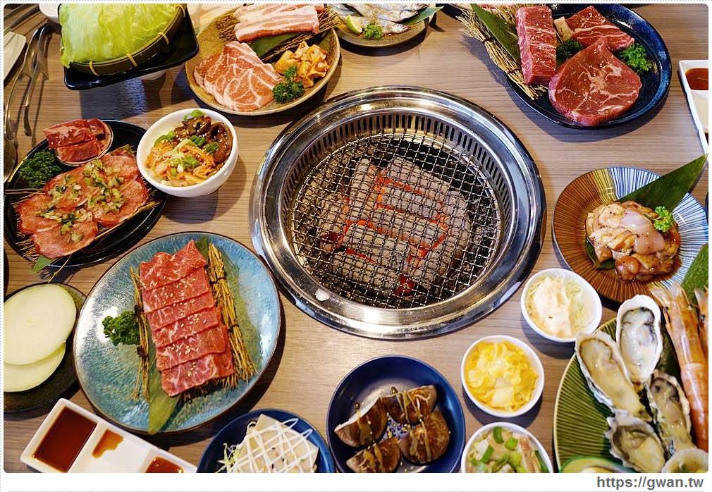 20200220000405 23 - 熱血採訪│台中燒肉吃到飽,現撈泰國蝦、厚切牛排、近80種食材吃到飽,還有生啤無限暢飲一人只要799!