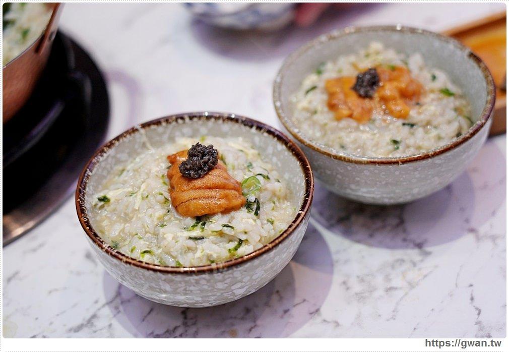 台中海膽鍋 無双精緻鍋物
