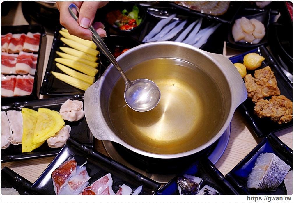 台中吃到飽火鍋 漂亮火鍋
