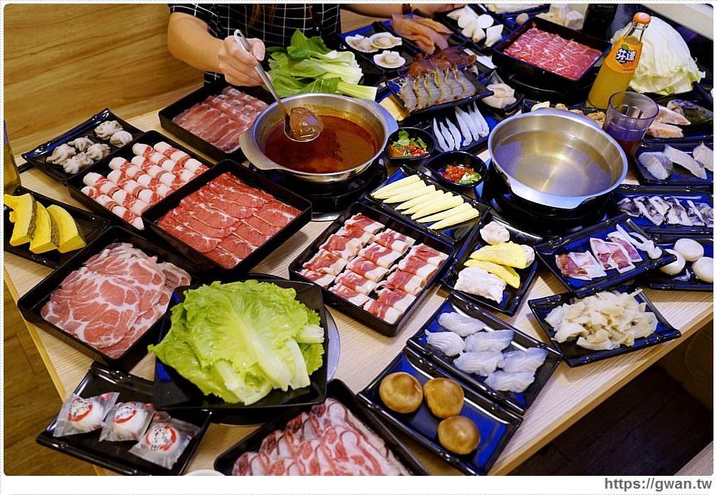 台中火鍋吃到飽,漂亮火鍋超過70種食材無限享用,星巴克現磨咖啡、哈根達斯吃免驚只要538!