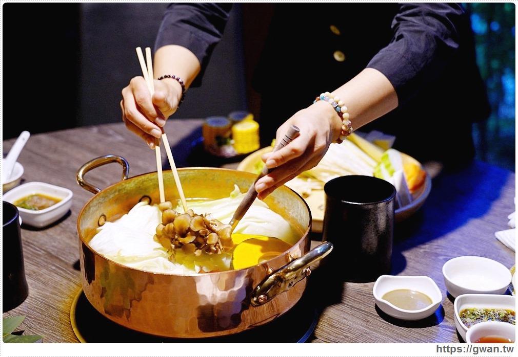 銅錵鍋日式涮涮鍋 火鍋界LV
