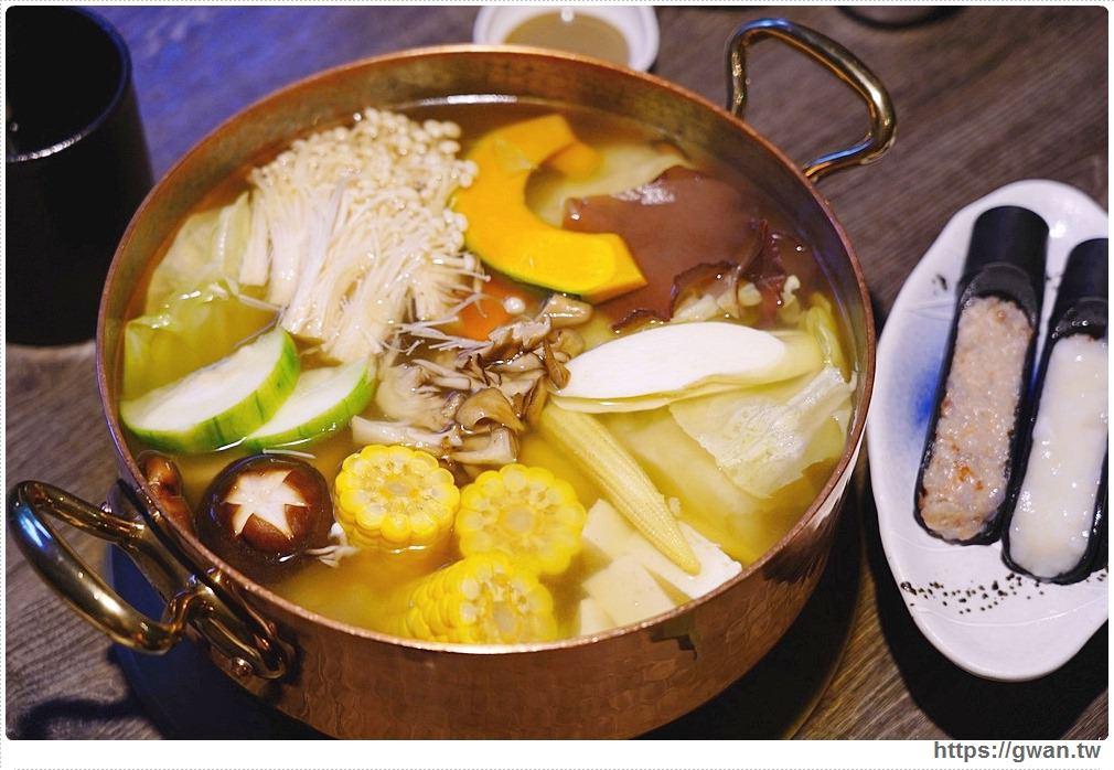 Brass Hana銅錵鍋日式涮涮鍋菜單 | 台中海鮮火鍋推薦,公益路火鍋有隱密包廂