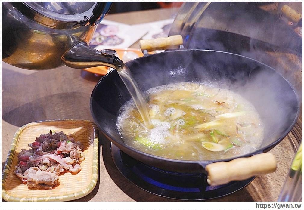 韋爐復刻食鍋大吃一斤 台中火鍋推薦