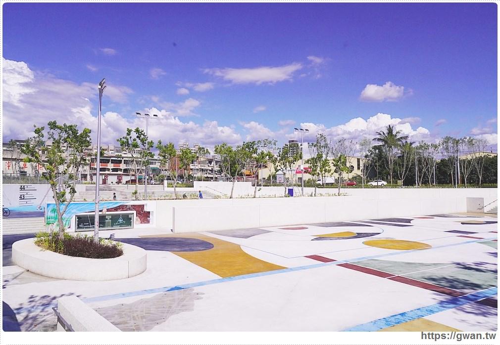 20200517215149 20 - 大里草湖防災公園啟用囉!台中首座多功能防汛公園,還有水母溜滑梯和籃球場