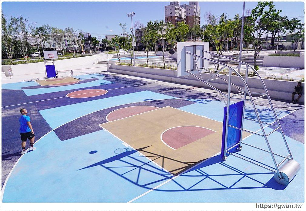 20200517215201 32 - 大里草湖防災公園啟用囉!台中首座多功能防汛公園,還有水母溜滑梯和籃球場