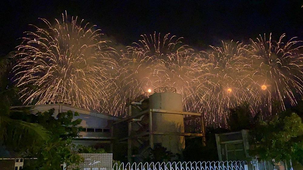 2020國慶煙火在台南,交通資訊整理!