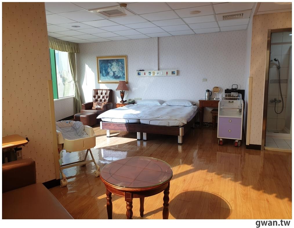 台中月子中心|中國醫東區分院產後護理之家
