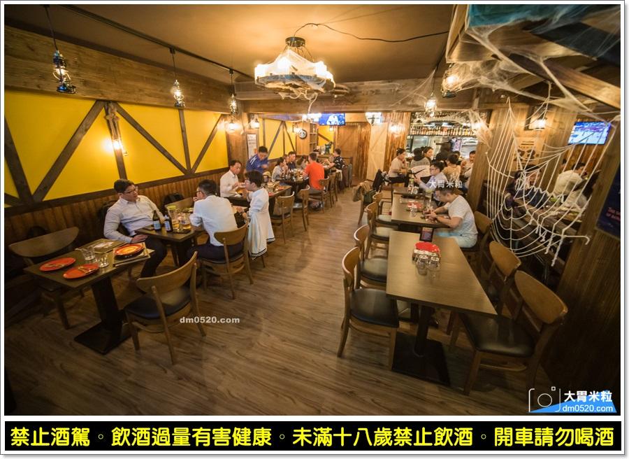台北新開ABV美式餐館,免出國品嚐300種世界精釀,營業到凌晨,餐點超特別!