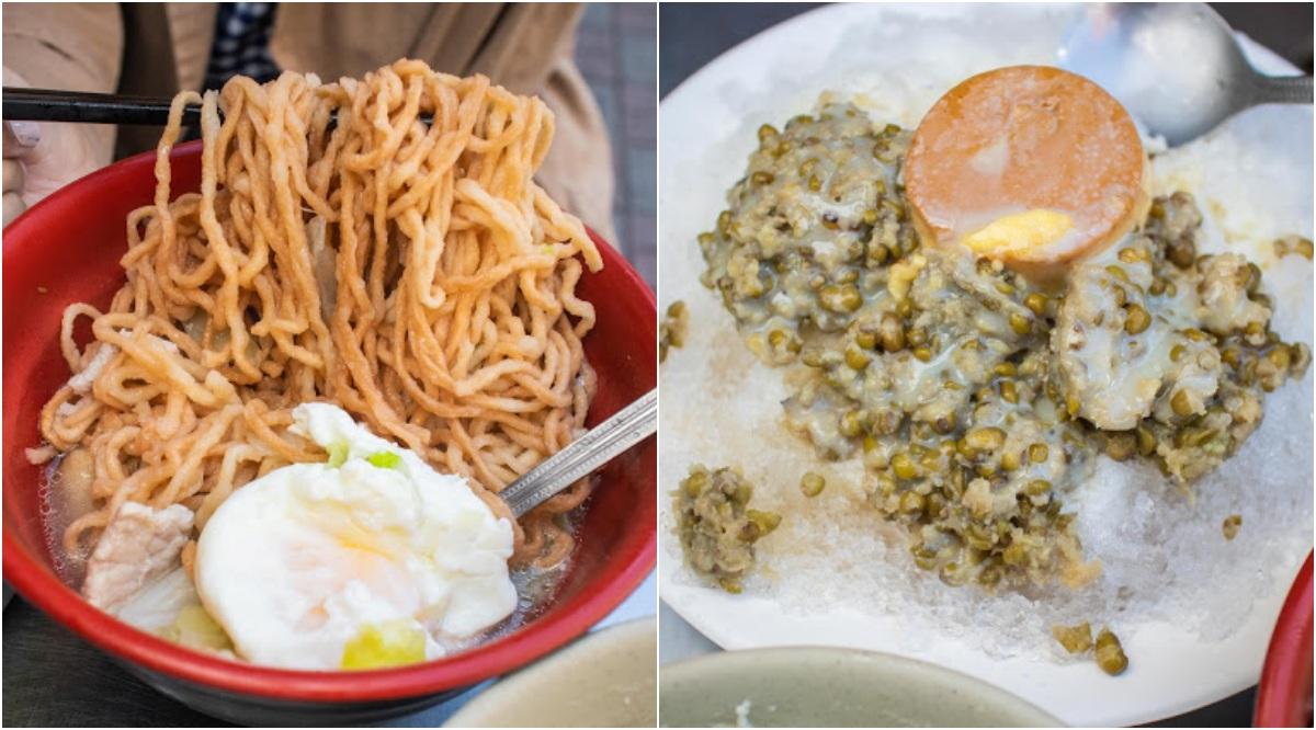 從早餐吃到宵夜的小茂屋鍋燒意麵,吃麵配冰雙重享受!