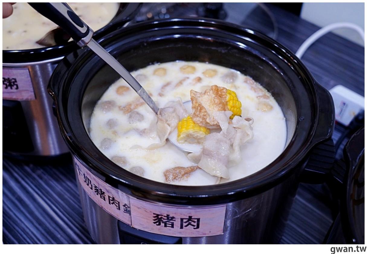 20201215213440 33 - 熱血採訪 台中韓式烤肉吃到飽!烤肉、熱湯、小菜任你吃最低只要369元,周年慶期間還免收服務費~