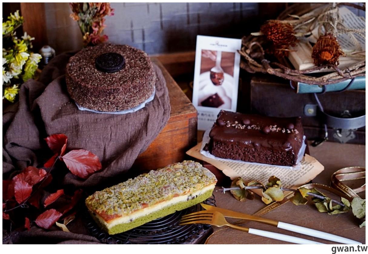 森果香彌月蛋糕|台中彌月蛋糕推薦,門市可預約試吃,也可享用下午茶!