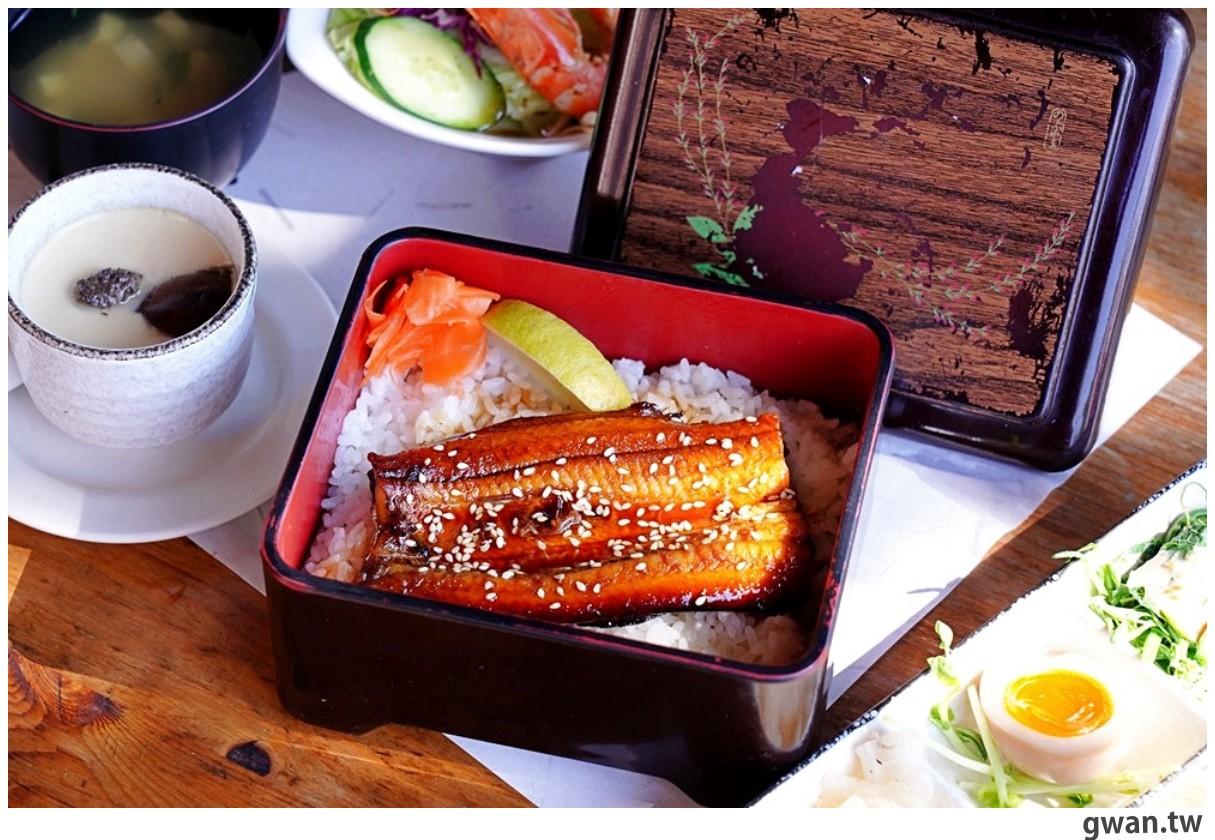20201221233732 62 - 熱血採訪|開在大馬路邊卻總是錯過的日式料理,還有台中少見的焗烤壽司!