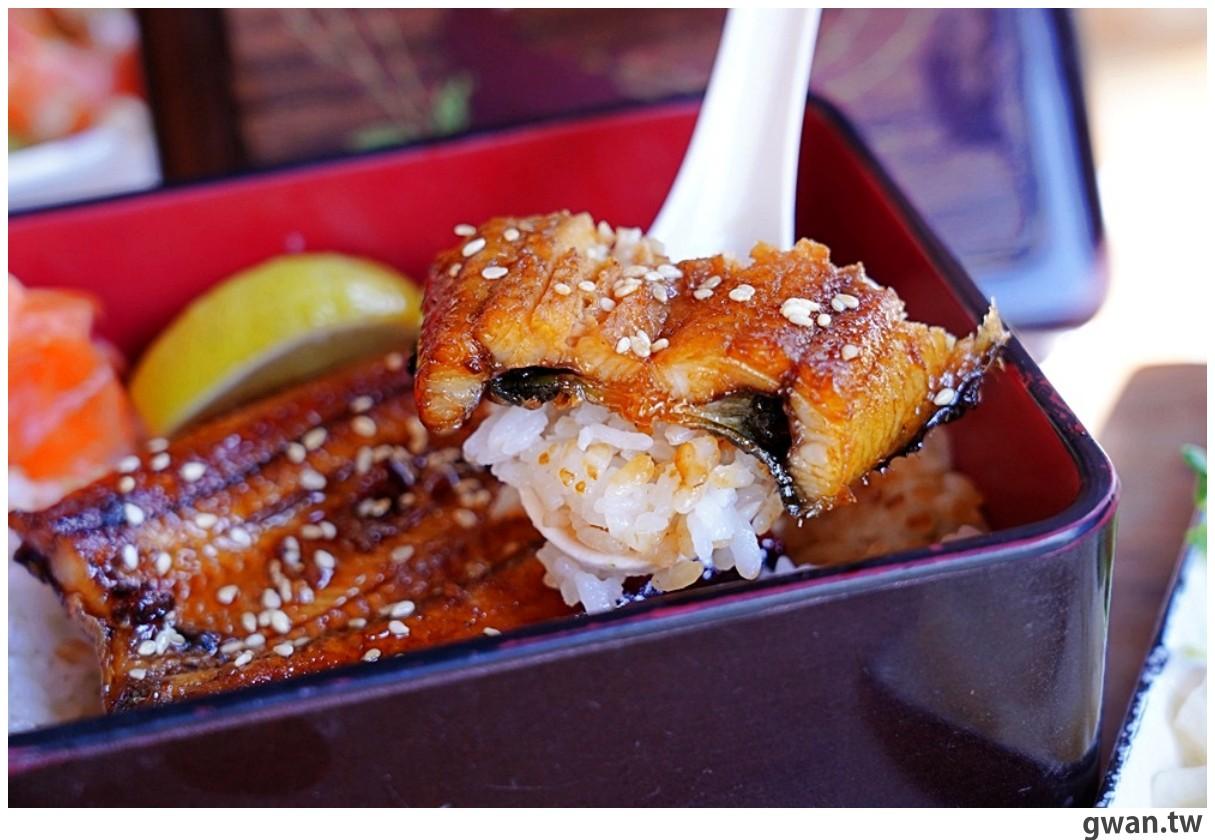 20201221233738 59 - 熱血採訪|開在大馬路邊卻總是錯過的日式料理,還有台中少見的焗烤壽司!