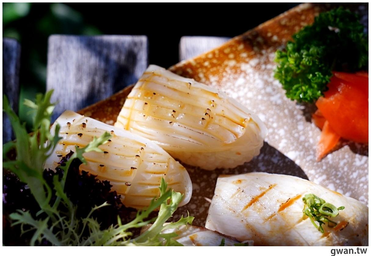 20201221233836 73 - 熱血採訪|開在大馬路邊卻總是錯過的日式料理,還有台中少見的焗烤壽司!