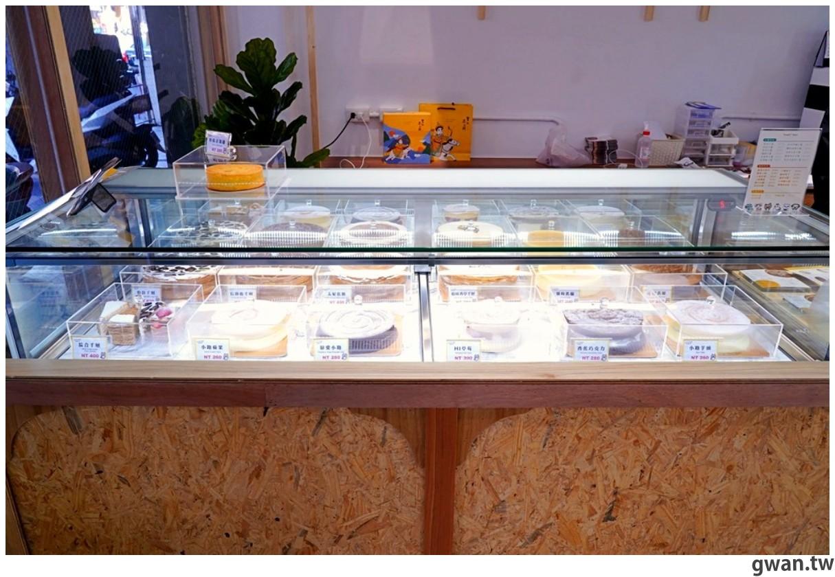 20210103154505 78 - 熱血採訪 台南人氣狸小路千層來逢甲開店啦!平價千層蛋糕又一間,每月還有限定超值組