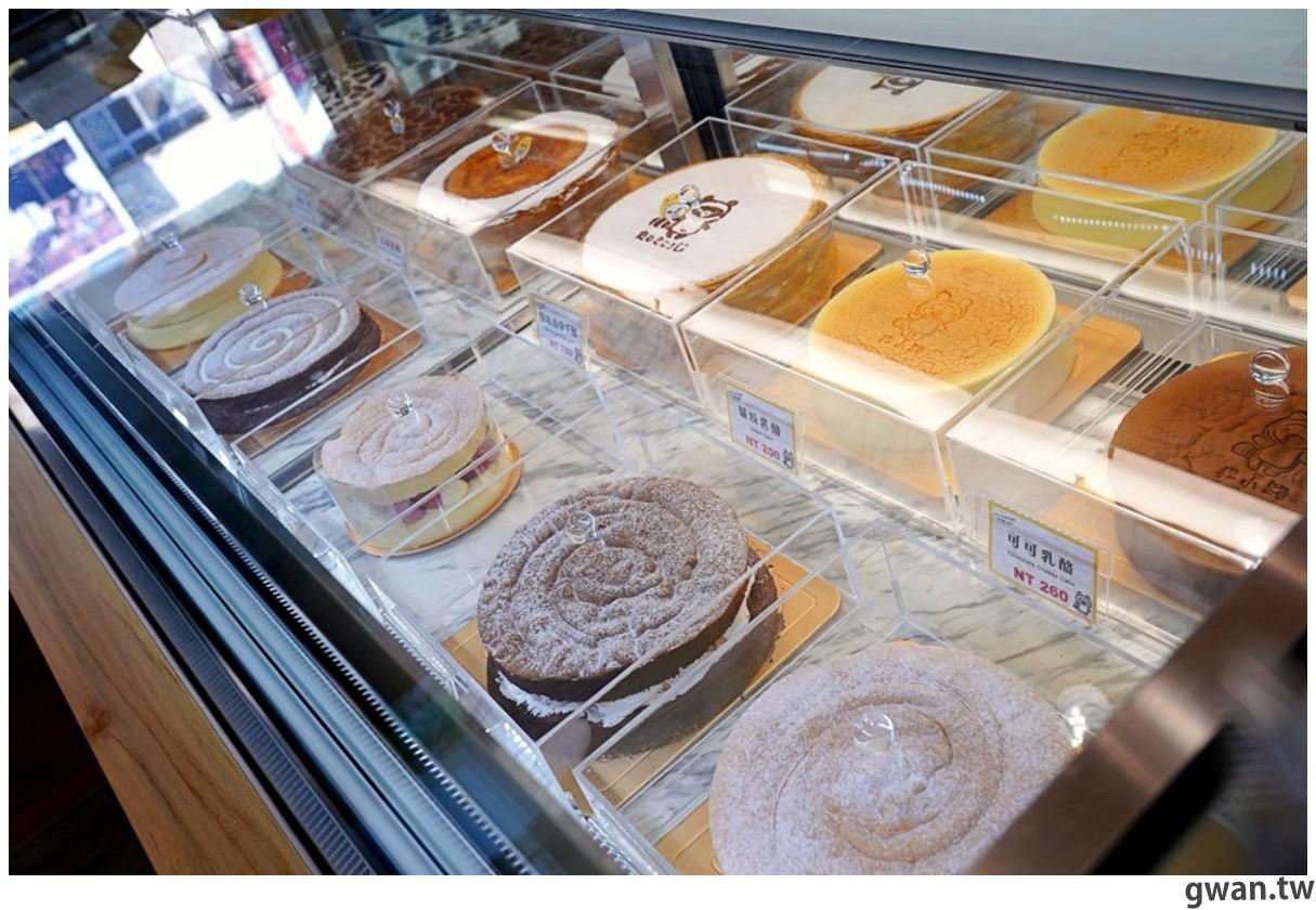 20210103154508 30 - 熱血採訪 台南人氣狸小路千層來逢甲開店啦!平價千層蛋糕又一間,每月還有限定超值組