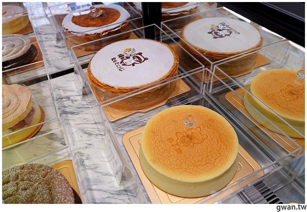 20210103154510 85 - 熱血採訪 台南人氣狸小路千層來逢甲開店啦!平價千層蛋糕又一間,每月還有限定超值組