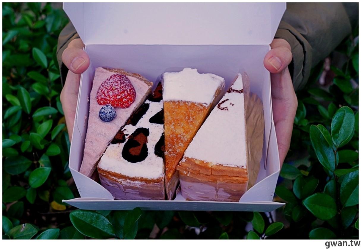 20210103154517 74 - 熱血採訪 台南人氣狸小路千層來逢甲開店啦!平價千層蛋糕又一間,每月還有限定超值組