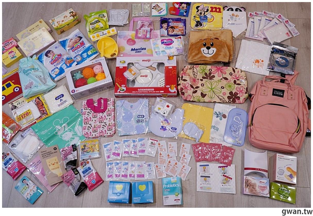 整理10間媽媽教室,報名連結與媽媽禮開箱!