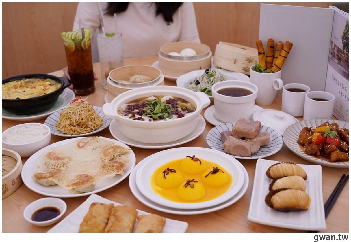 不葷主義菜單|吃起來不像素食的台中素食餐廳