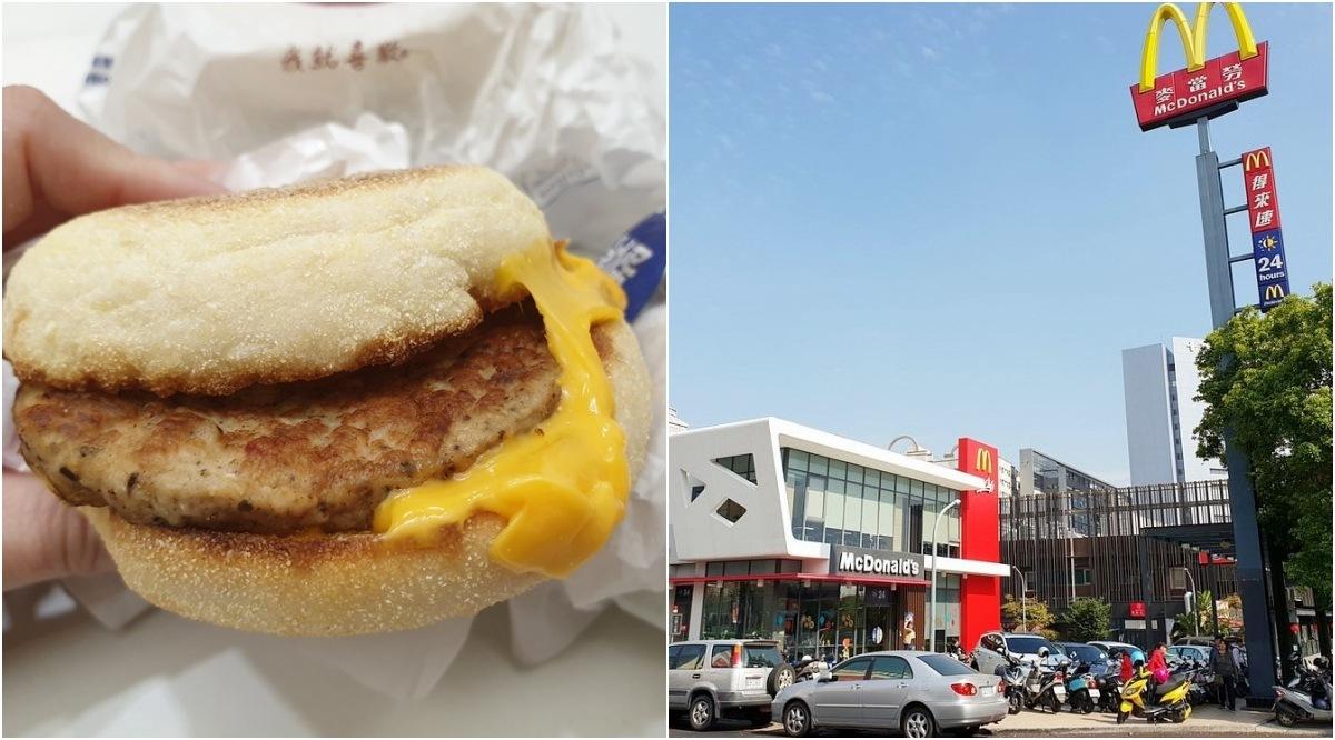 買一送一連續一個月!麥當勞早餐漢堡一個不用25元