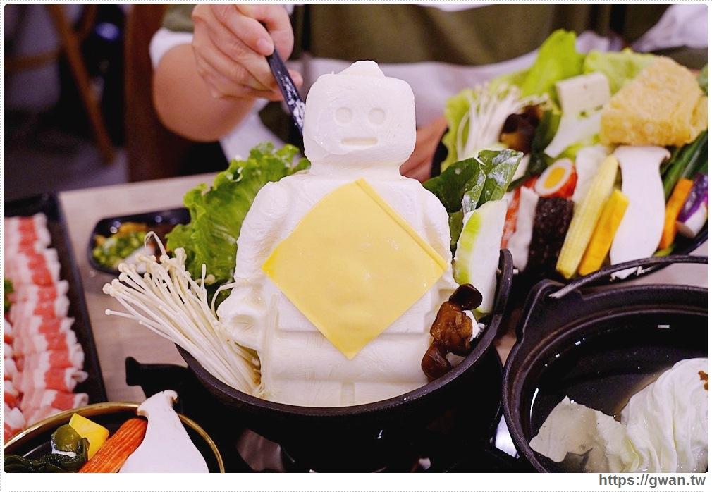 台中火鍋推薦 仨小鍋物