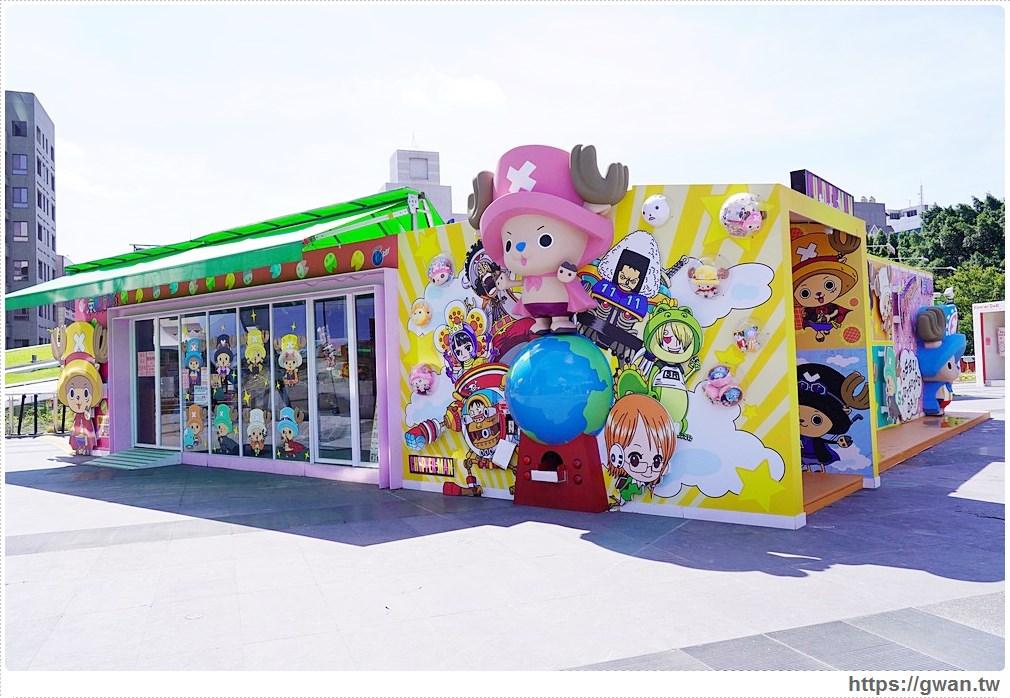 827bde2fd465b75ad34fc0e0b39f5569 - 花生漫畫史努比70週年巡迴展台中場開跑囉,還有百變喬巴超人限定店都在台中草悟廣場!