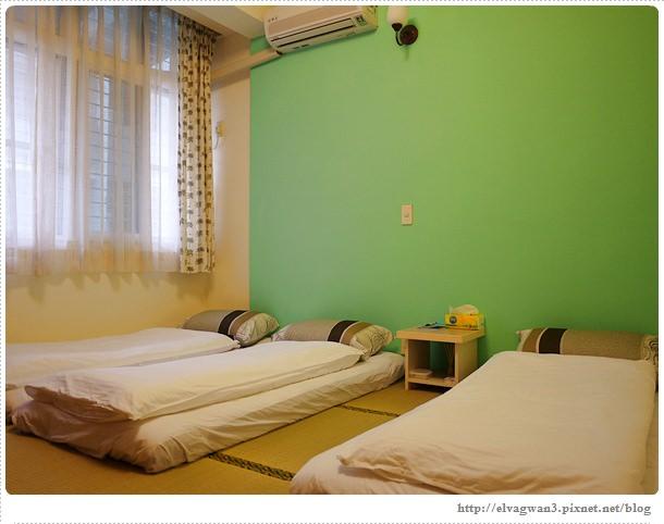 台南民宿,小茉莉,Jasmine House,台南旅遊,家庭式民宿,住宿推薦-,進學國小-16-265-1