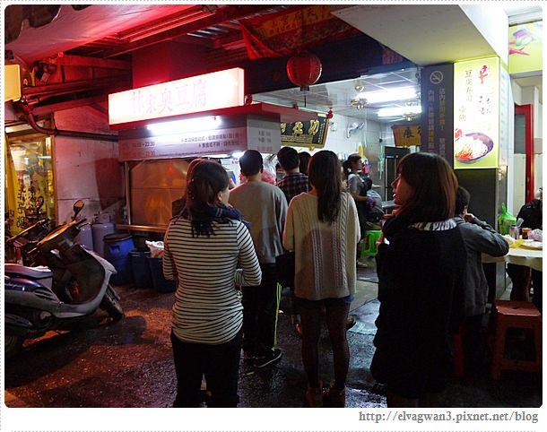 台東美食,林家臭豆腐,台東吃什麼,台東吃什麼,人氣小吃,排隊美食,銅板美食-1