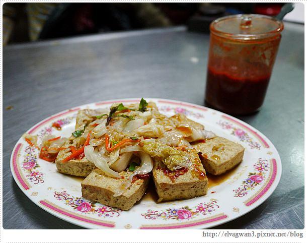 台東美食,林家臭豆腐,台東吃什麼,台東吃什麼,人氣小吃,排隊美食,銅板美食-7