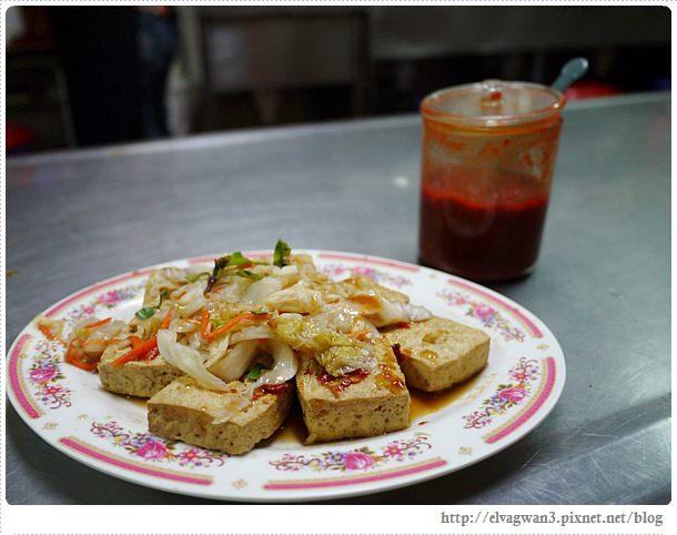 台東美食,林家臭豆腐,台東吃什麼,台東吃什麼,人氣小吃,排隊美食,銅板美食-8