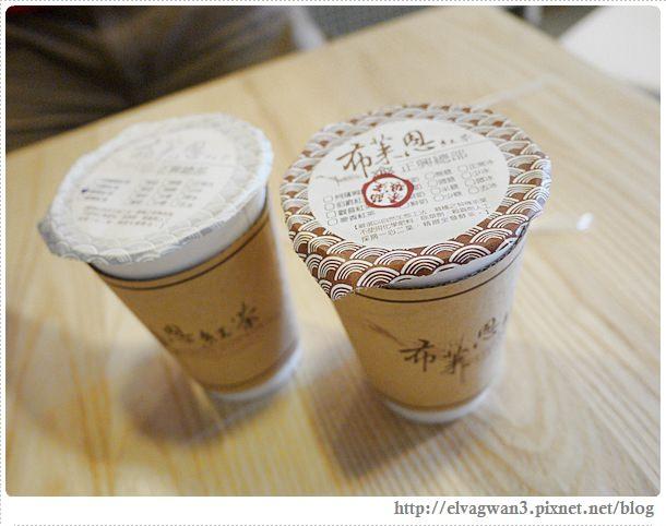 [台南美食●中西區] 布萊恩紅茶 — 趕流行的排隊紅茶店