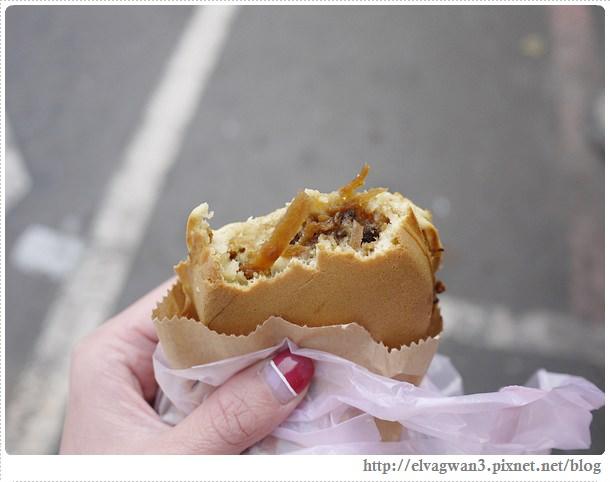 台南公園路紅豆餅-2