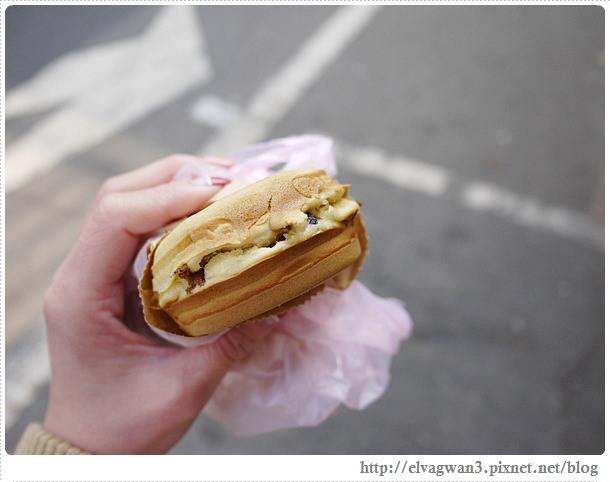 台南公園路紅豆餅-1