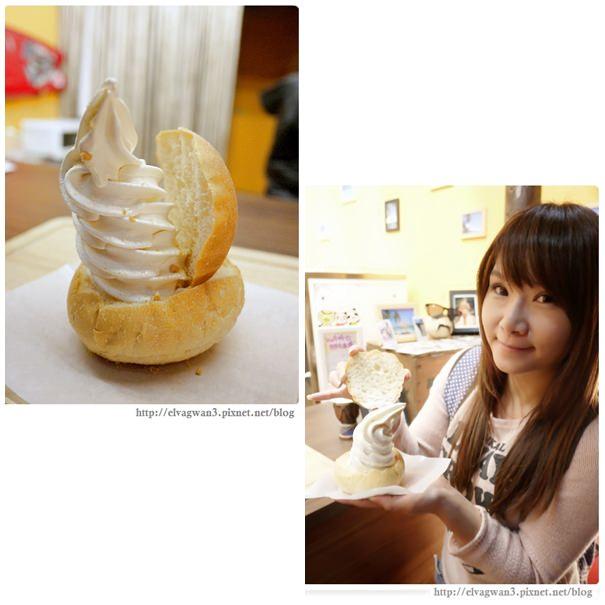 椰子樹椰殼霜淇淋-15