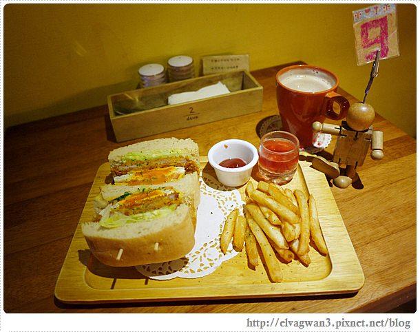 板橋奈野早午餐-15