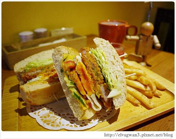 板橋奈野早午餐-17