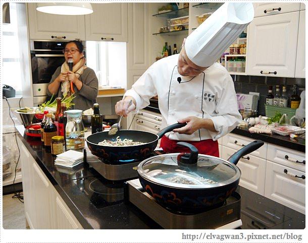 豆油伯廚藝教室-邱寶郎師傅-客家米苔目煎肉餅-24